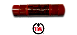 TDW RES-Q® Composite Wrap